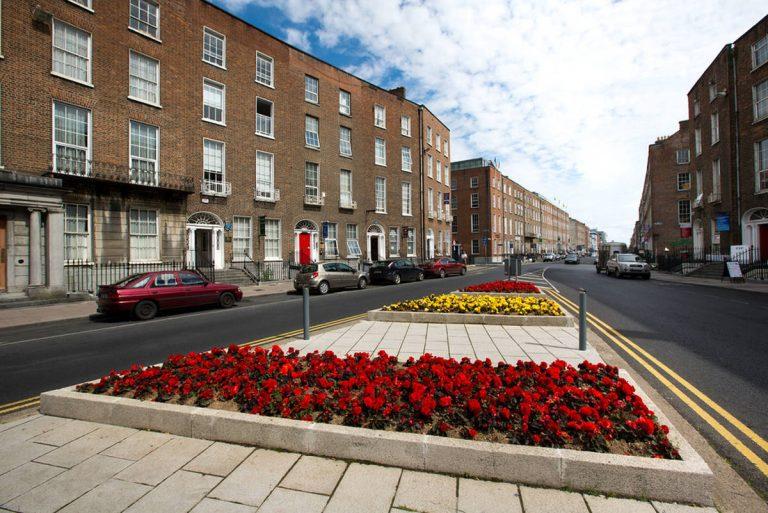Limerick Crescent
