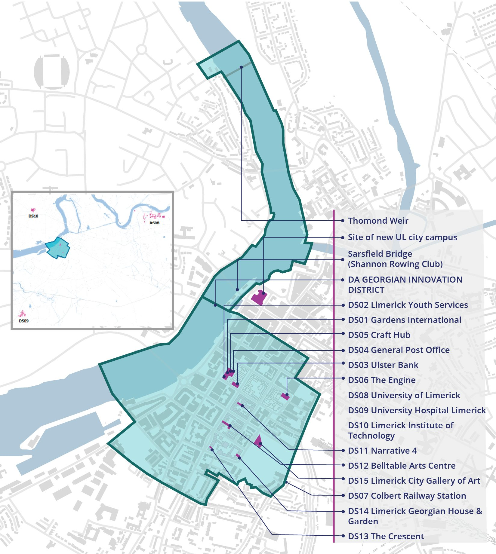 Limercik - city map-01